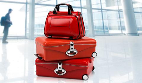 Extra luggage